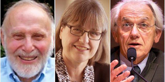 برندگان نوبل فیزیک ۲۰۱۸ معرفی شدند