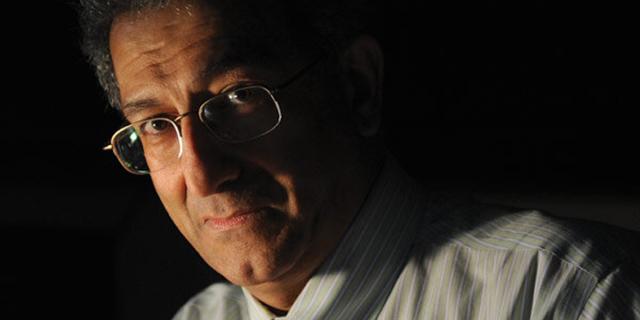 استاد ایرانی دانشگاه