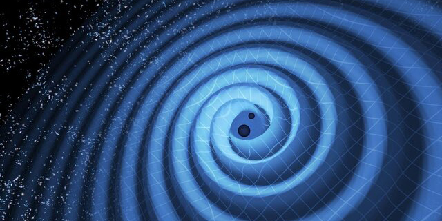 مشکار سیاهچالههای میان جرم با استفاده از ردیابهای امواج گرانشی