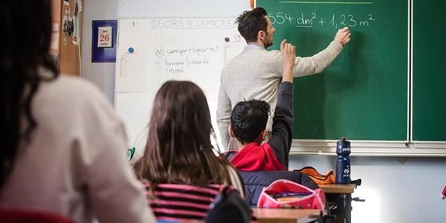 پردرآمدترین معلمان جهان در کدام کشورها کار میکنند؟ (+اینفوگرافی)