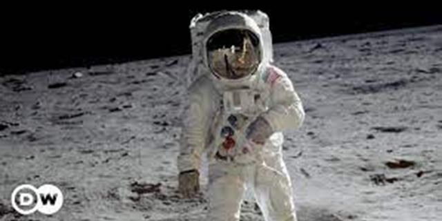 50 نکته درباره سفر انسان به ماه